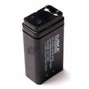 4V 1.0 Ah Lead Acid Battery