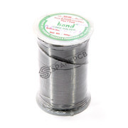 Bond 0.7mm Tin Lead Rosin Core Soldering Wire (500 Gram)