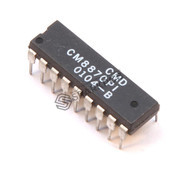 CM8870 DTMF Receiver & Decoder IC