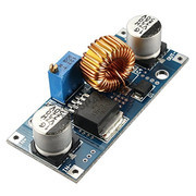 XL4015 5A DC to DC Step Down Adjustable Power Supply Module Buck Converter