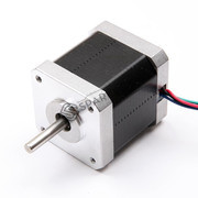 Generic Nema 17 1Amp 4.2kg-cm 1.8° Step Two-Phase 4-Wire Bipolar Stepper Motor