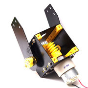 Gripper Base for Robotic Arm