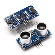 HC-SR04 Ultrasonic Range Finder Distance Measuring Sensor Module