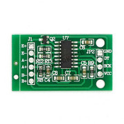 HX711 Dual-Channel 24 Bit Precision Weighing Sensor Module