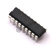 LM3914N Analog Voltage to LED Bargraph Driver IC