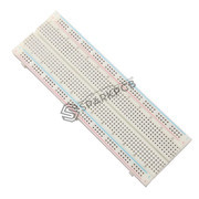 MB102 830 Tie Points Breadboard