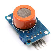 MQ-3 High Sensitivity Alcohol Detector Sensor Module