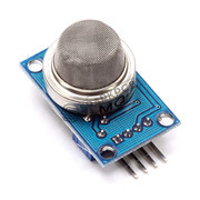 MQ-4 Smoke Methane Gas Sensor Module