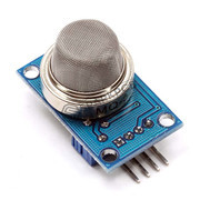 MQ-5 High Sensitivity LPG, Natural Flammable Gas Sensor Module
