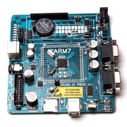 NXP LPC2148 ARM7 Development Board