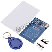 RC522 13.56Mhz Contactless RFID Reader Writer