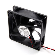 Rexnord 3 Inch 12V DC Cooling Fan