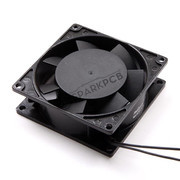Rexnord 4 Inch 220V AC Axial Cooling Fan