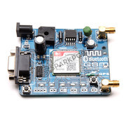 SIM808 GSM/GPRS/GPS with Bluetooth Module