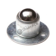 27x18 mm Metal Caster Wheel