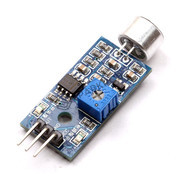 Sound Detection Sensor Module LM393