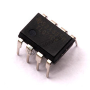 TL071 Low-Noise JFET-Input Operational Amplifiers IC