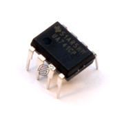 UA741 Operational Amplifiers Op-Amp IC
