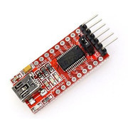 USB to TTL FT232RL FTDI Module for Arduino Mini Pro Programming 3.3V 5V