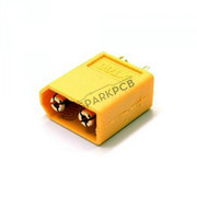 XT60 Male Connector for RC Lipo Battery