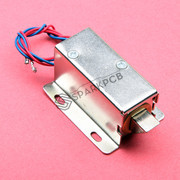 12V Solenoid Door Lock