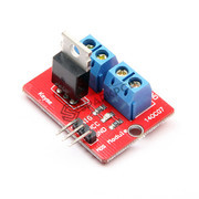 24V 5A IRF520 Mosfet Driver Module Board