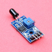 IR Infrared Flame Detection Sensor Module