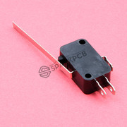Long Lever Small Micro Switch