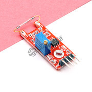 Magnetic Reed Switch Sensor Module