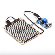 Rain Drop Detection Sensor Module