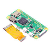 Raspberry Pi Zero W Development Board Built-in WiFi & Bluetooth