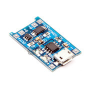 TP4056 3.7V Li-ion lithium Battery Charging Module