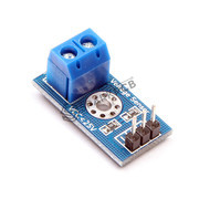 Voltage Detection Sensor Module 0-25V DC