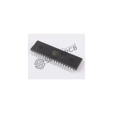 AT89S51 40-Pin Dip 4K Byte 8-Bit Microcontroller