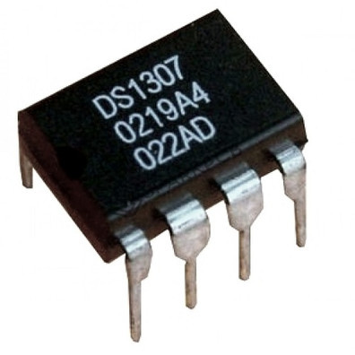 DS1307 RTC Real Time Clock