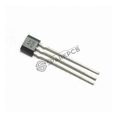 Hall Effect Sensor (AH Series)