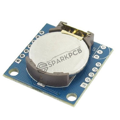 i2C RTC DS1307 Real Time Clock Module with AT24C32