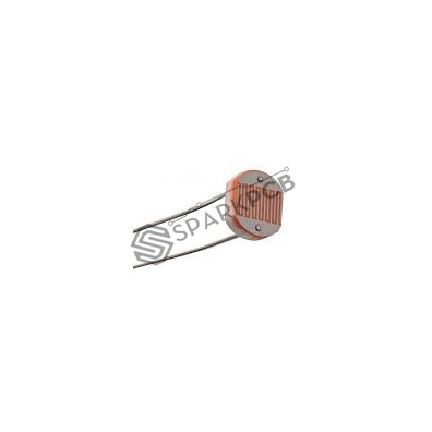 10 mm LDR Light Dependent Resistor