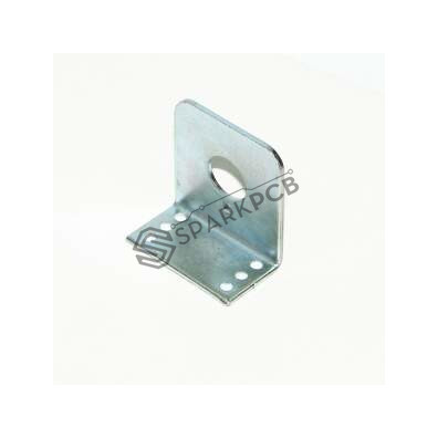 L Clamp for Gear Motor