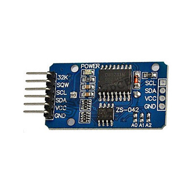 i2C RTC DS3231 High Precision Real-Time Clock Module