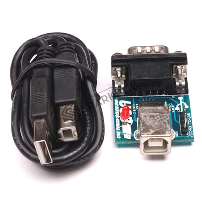 USB to Serial with TTL CP2102 Based