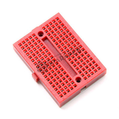 170 Tie Points Mini Breadboard