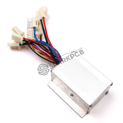 24V 250W Speed Controller for Electric Bike