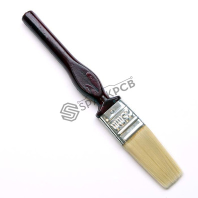25 Mm Wooden Handle Soft Cleaning Brush Sparkpcb Com