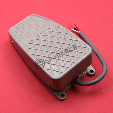 4.5 Inch Foot Pedal Switch