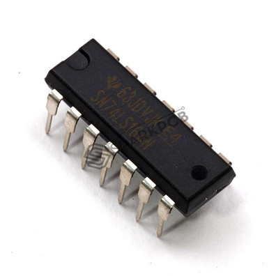 74LS164 8 Bit Serial In Parallel Out Shift Register IC