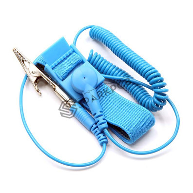 Anti-static Wristband ESD Discharge Grounding Tool