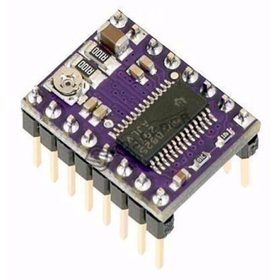 DRV8825 High Current 32x Stepper Motor Driver for 3D Printers