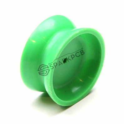 Plastic Pulley 25x13 mm