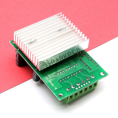 TB6560 3A Single-Axis Stepper Motor Driver Board for CNC